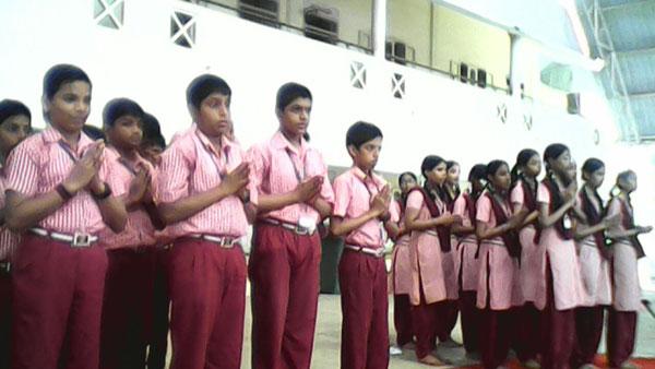 Kannada rajyotsava-vems